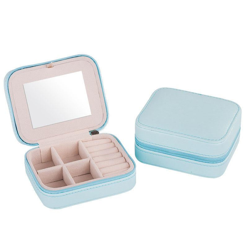 Jewelry Stud Earrings Storage Box