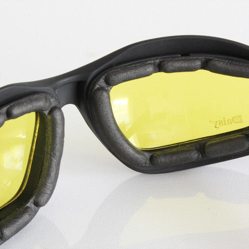 Sand Storm Goggles