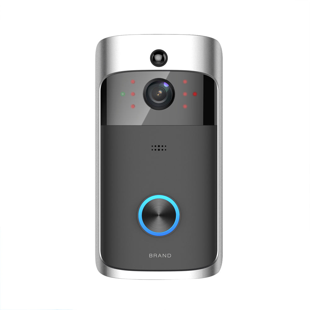 Smart Wireless Video Doorbell