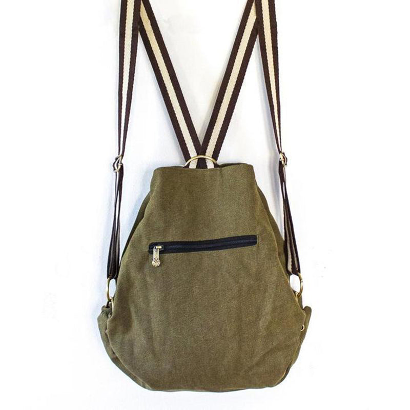 Bohemia Backpack
