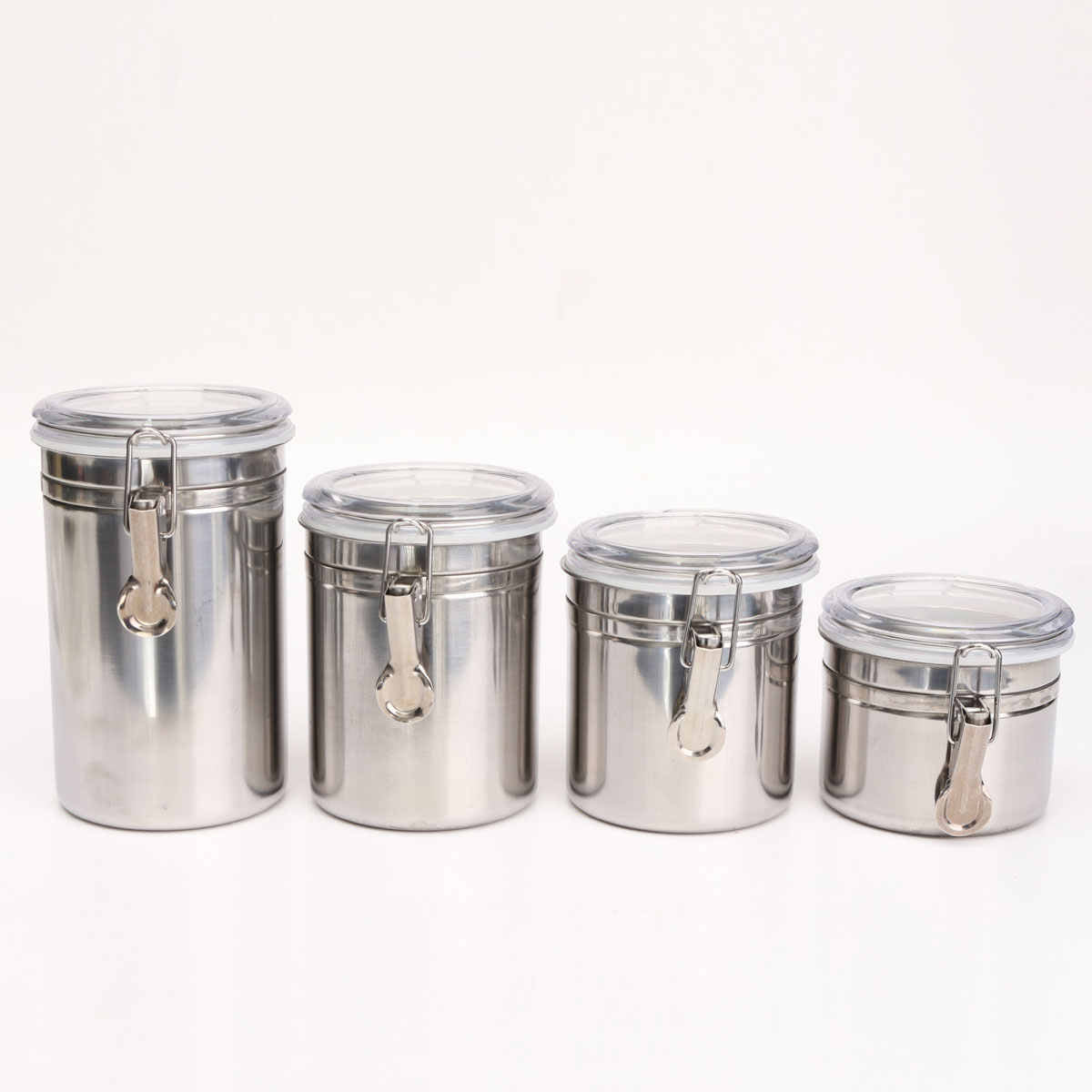 Bean Storage Cans