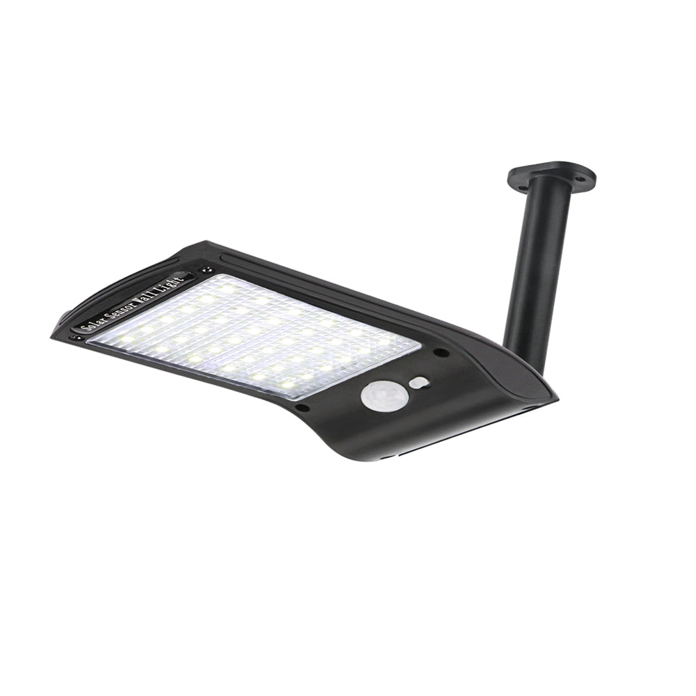 Solar Power Motion Sensor Light