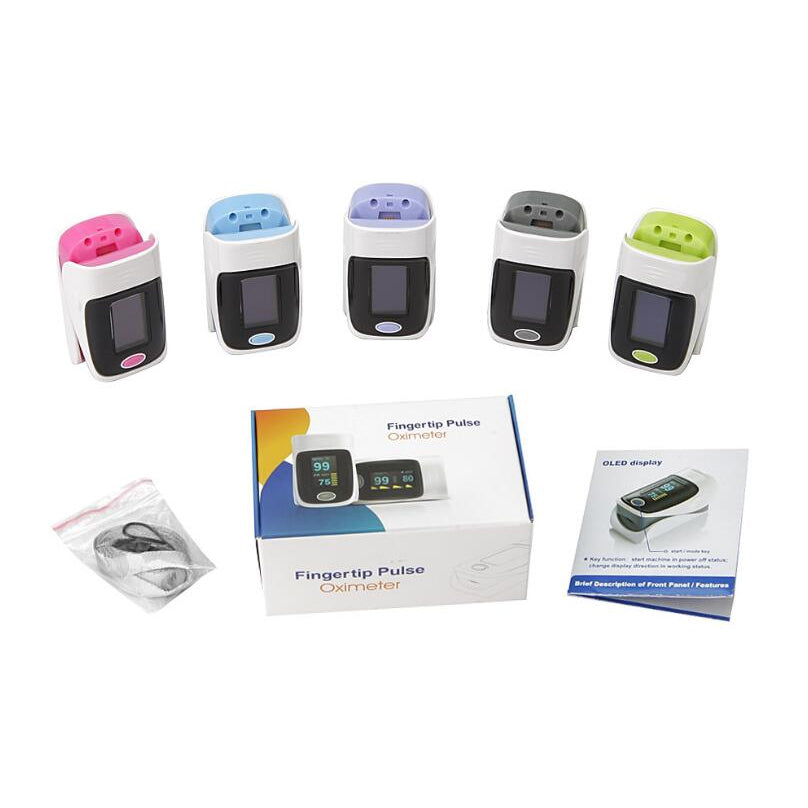 Blood Glucose Monitor
