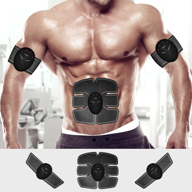 Abs & Arms Muscle Trainer