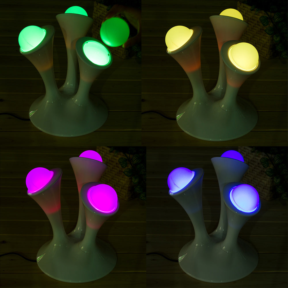 Sweet Dreams Rainbow LED Nightlight