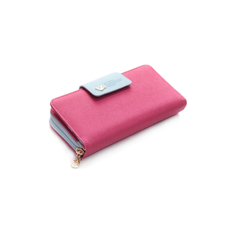 Retro Clutch Bag