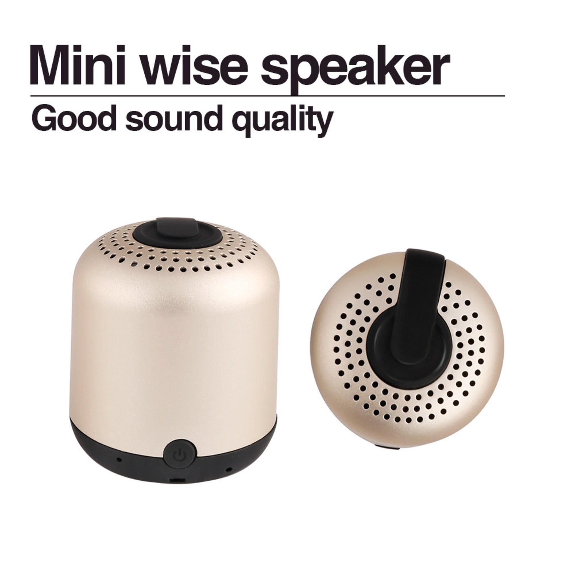 Mini Water Proof Bluetooth Speaker