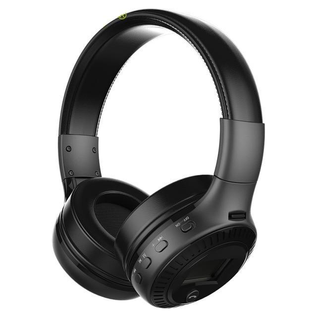 Wireless  Stereo  Bluetooth Headphones
