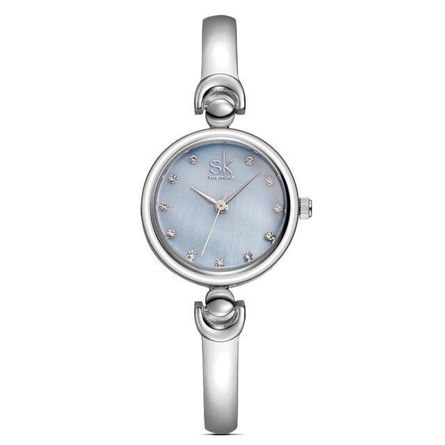 Ladies Geneva Quartz Wristwatch