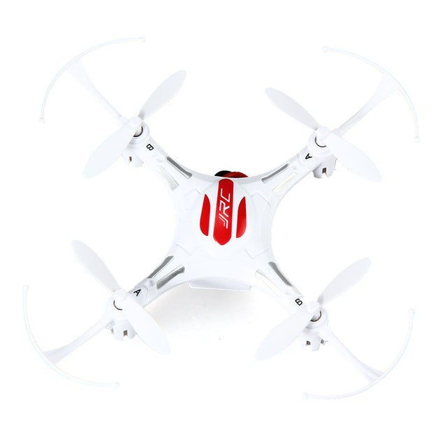 RC Mini Quad-copter With One Key Return
