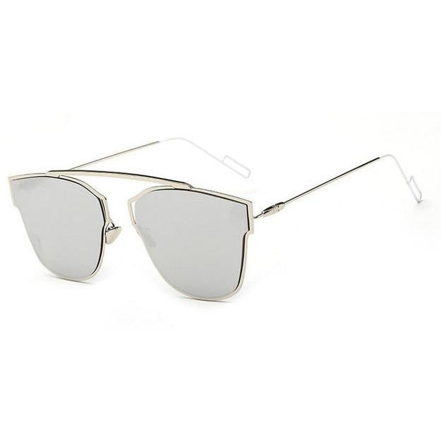 Rhianna Retro Sunglasses