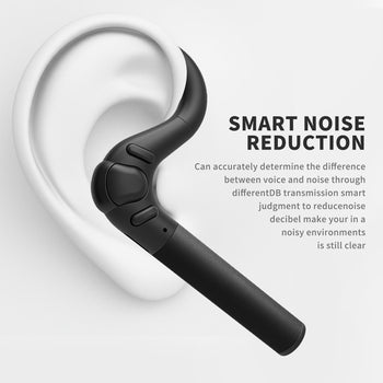 Bluetooth Noise Cancelling Earbud