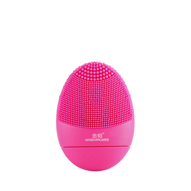 Deep Pore Sonic Vibration Face Cleaner