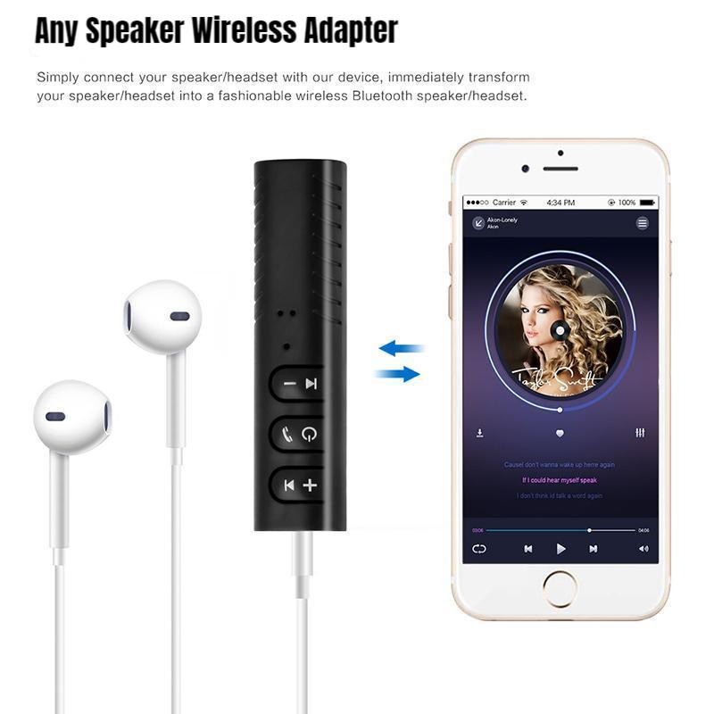 Any Speaker Wireless Adapter