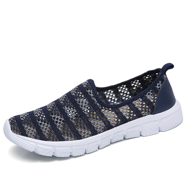 Breathable Summer Sneakers