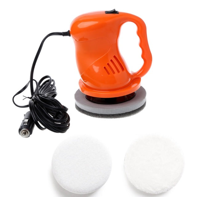 Portable Car Polisher Pro
