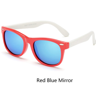 Flexible Kids Polarised Sunglasses