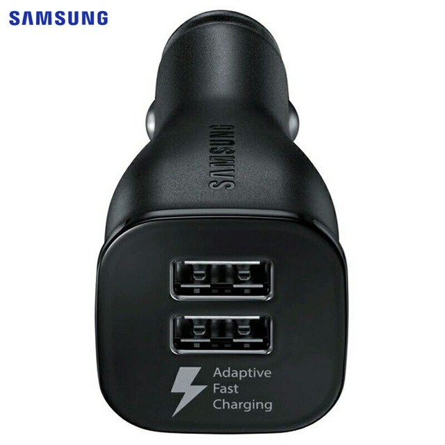 Fast Charge In-Car Hub