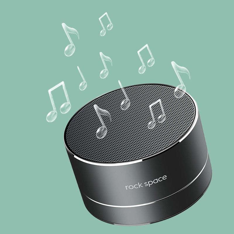 Portable Bluetooth 4.2 Travel Speaker