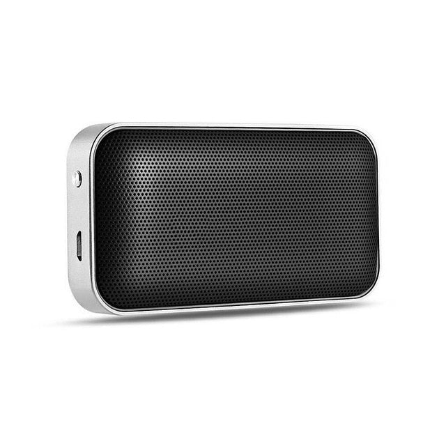 Hands Free Wireless Bluetooth Speaker