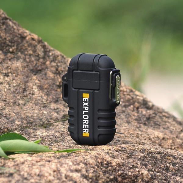 Explorer Waterproof Windproof Lighter