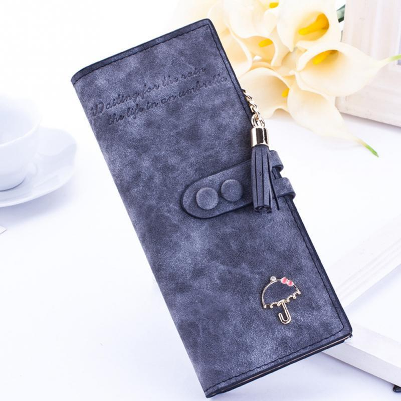 Rain Dream Wallet