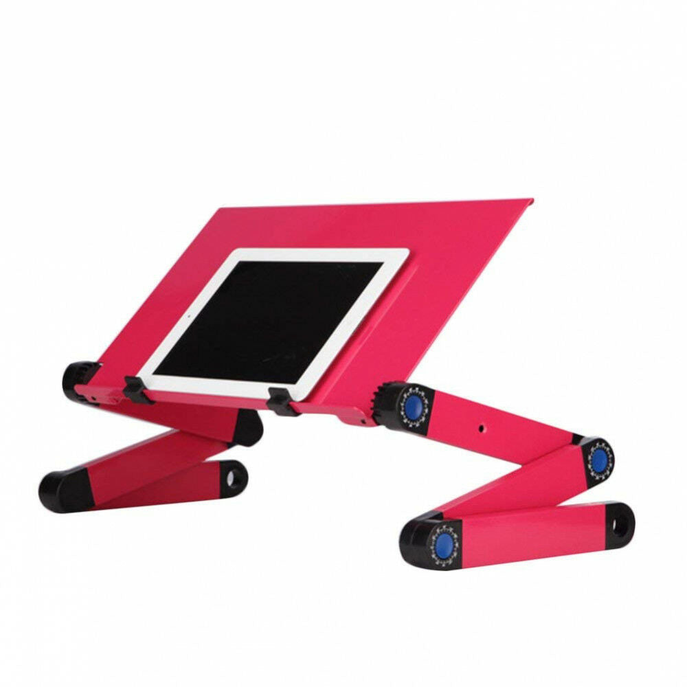 Foldable Laptop Tray