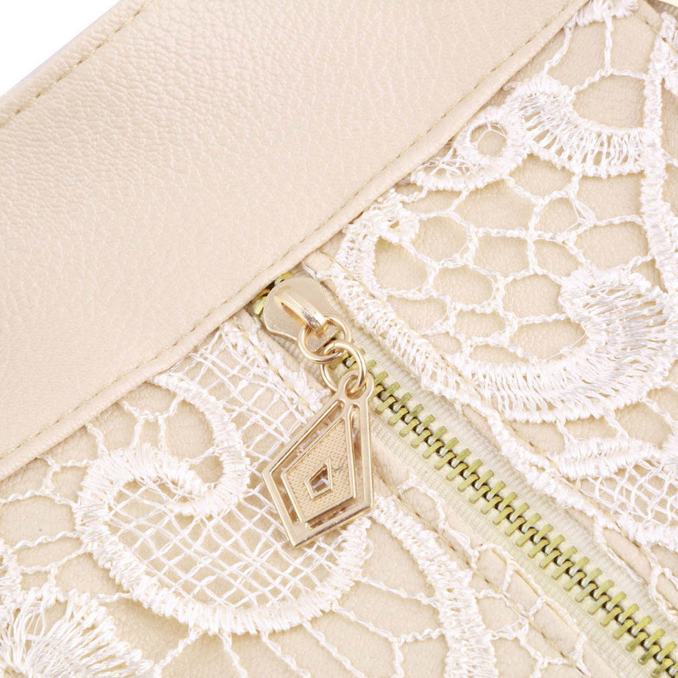 Lace Dream Handbag