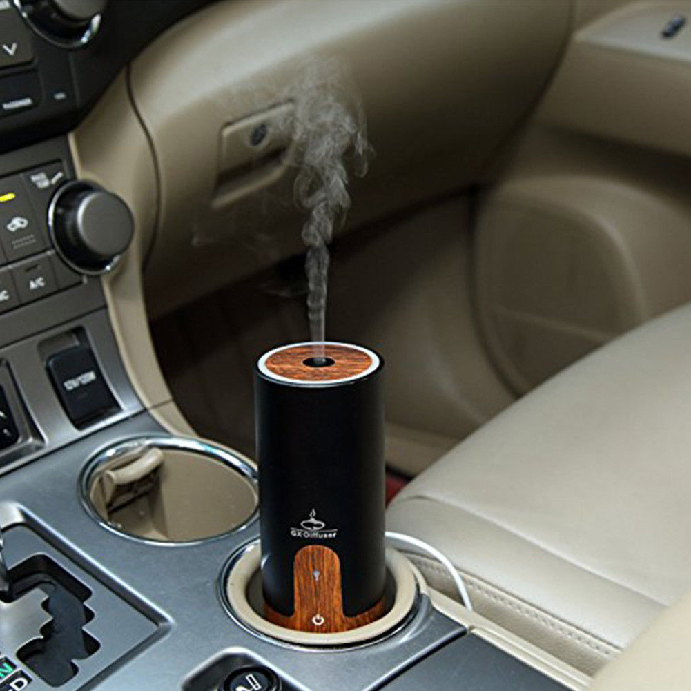Car Aromatherapy Humidifier