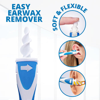Easy Earwax Remover