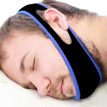 Stop Snoring Sleep Support