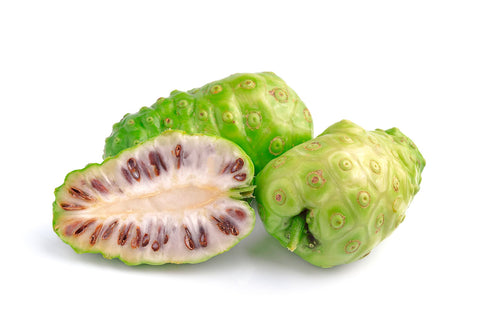Indian mulberry (Noni Fruit)