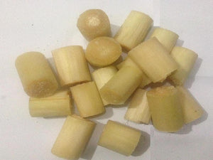 Sugar cane Pieces