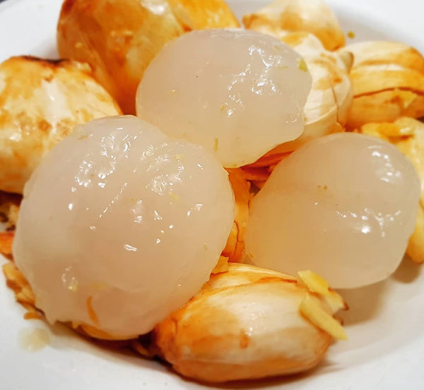 Targola/Taal (Ice Apple or Sugar Palm fruit)