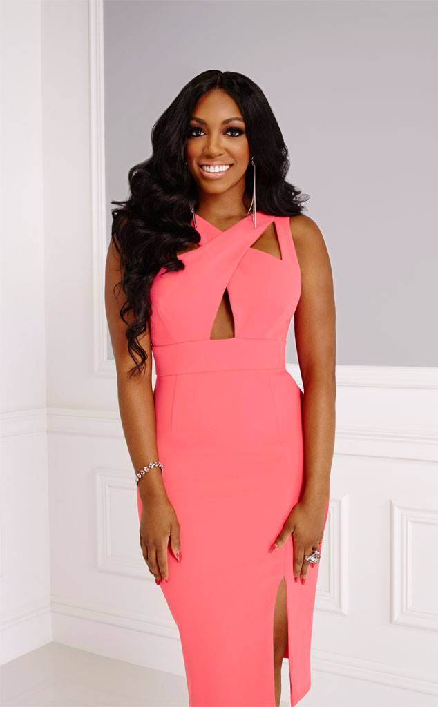 Porsha Williams Shared her experience how to take care of her lace wigs