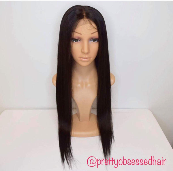 Lisa Full Lace Wig