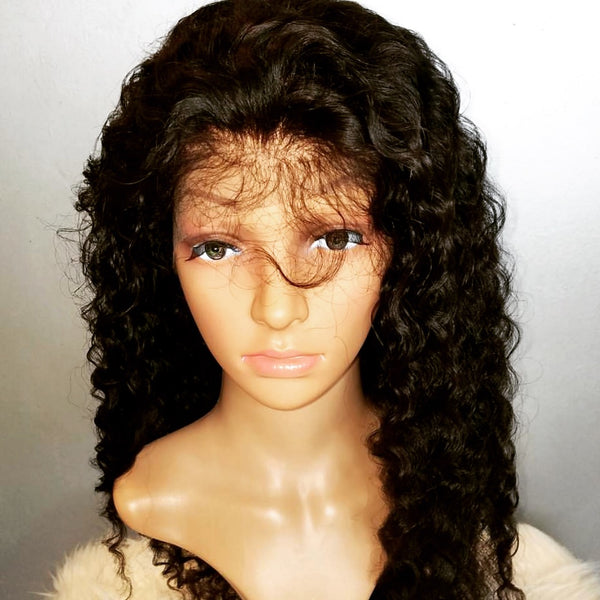 Jade Full Lace Wig
