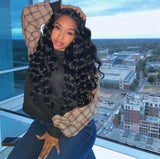 Daja Full Lace Wig
