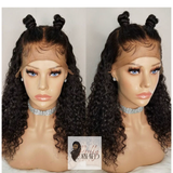 Crystal full Lace Wig