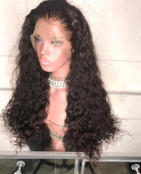 Valarie Full Lace Wig
