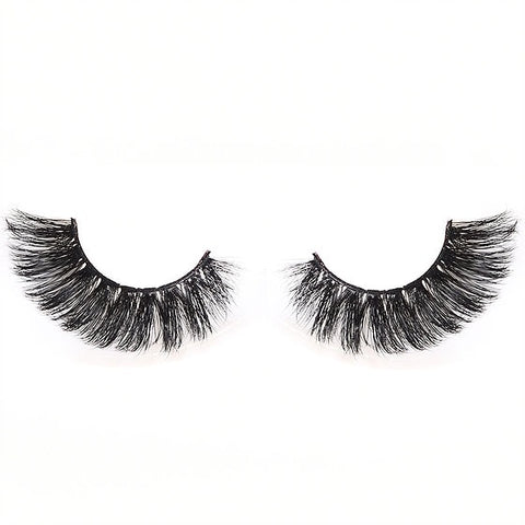 Russian Mink Lashes