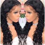 Missy Full Lace Wig
