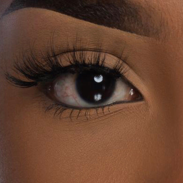 Foreign' Mink Lashes
