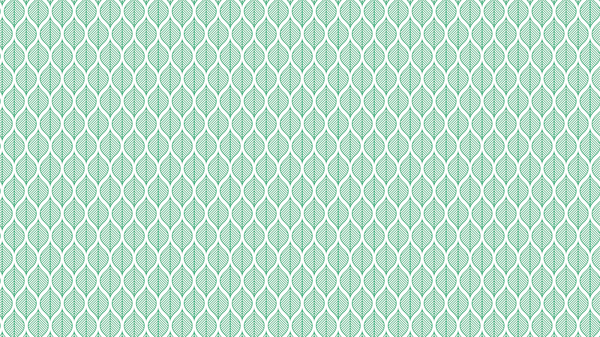 Beech Green art deco and geometric wallpaper from Pattern and Picture