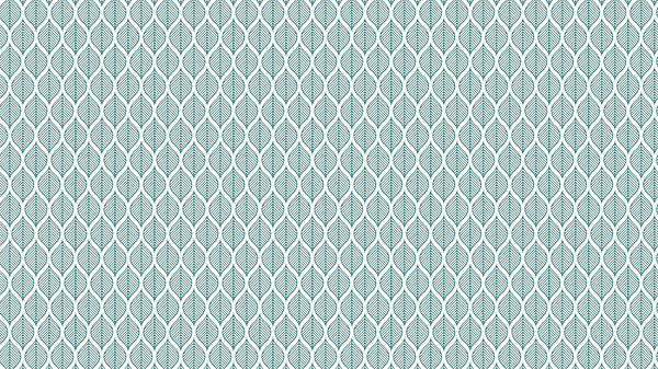 Beech Teal art deco and geometric wallpaper from Pattern and Picture