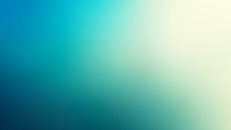 Blue Yellow Fade - single-piece wallpaper from Pattern and Picture