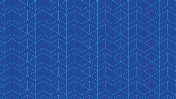 Digital Wave in Blue wallpaper from Pattern and Picture