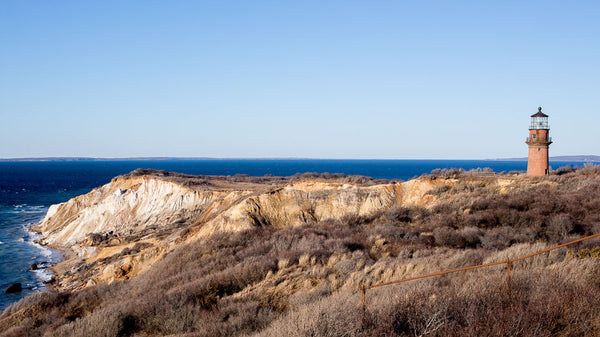Martha's vineyard view