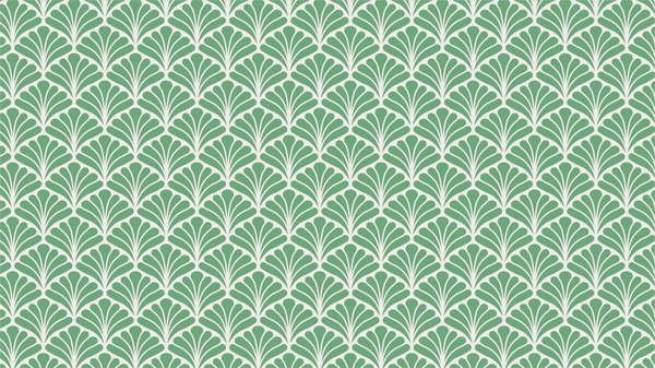 Peacock Emerald art deco and geometric wallpaper from Pattern and Picture