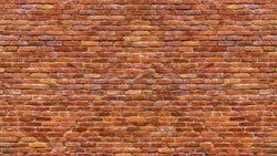 Red Brick texture effect wallpaper from Pattern and Picture
